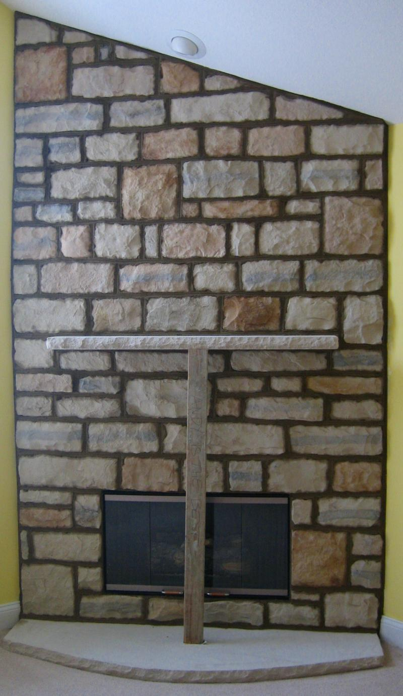 Gbr Masonry Inc Interior Fireplaces